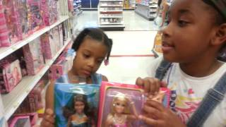 AMAZING Barbie Doll Collection Thumbnail