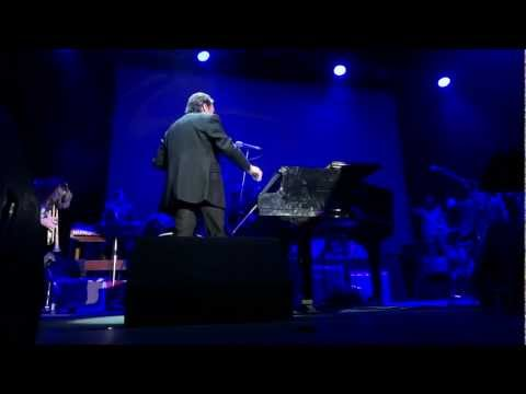 Live Music : Boogie Woogie : Jools Holland Rhythm & Blues Orchestra : Best Big Band in the World!!