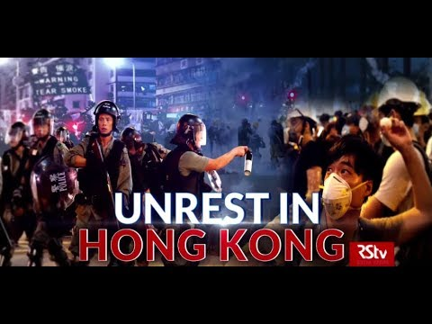 In Depth - Unrest in Hong Kong