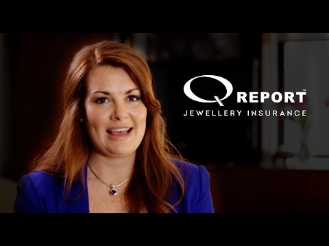 A few things they don't tell you about insuring your jewellery...