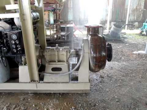 6CTA 8in Pump Testing for Alluvial Mining.MOV