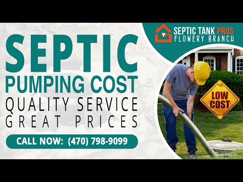 Septic Services in Tallmadge OH