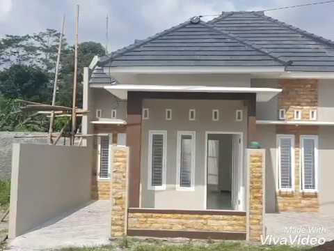 Rumah dijual di BLitar hanya 500 meter dari Kantor ...