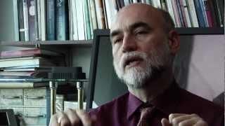 Image for vimeo videos on Jesuit Education & Ignatian Spirituality - Christopher Key Chapple