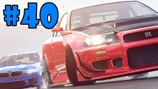 Need For Speed: Payback - Walkthrough - Part 40 - Silver Six (Silver Casino Loop) HD