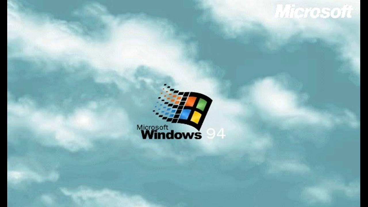 windows 94 sounds youtube