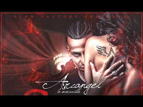 Arcángel Feat Artista Rosario Triple S Remix 2014