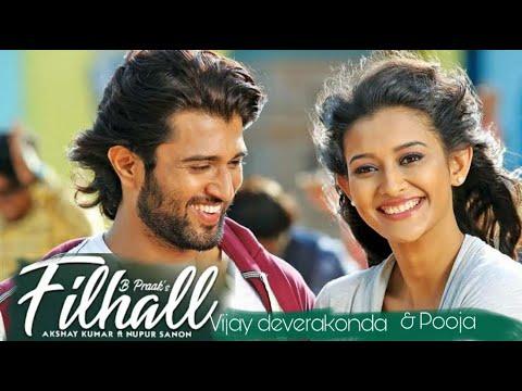 FILHALL | Akshay Kumar Ft Nupur Sanon | BPraak | Jaani | Arvindr Khaira | Ammy Virk Full Crush Love