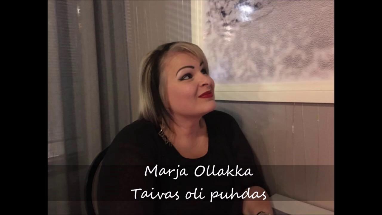 Marja Ollakka