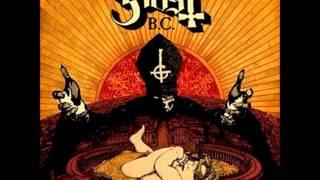 Ghost B.C. - Idolatrine