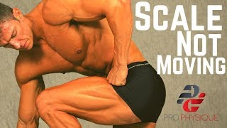 Video Why You Look Leaner But No Scale Drop download MP3, 3GP, MP4, WEBM, AVI, FLV Agustus 2018