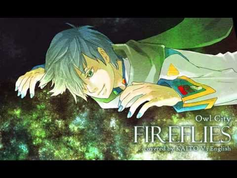 Fireflies / Owl City [Vocaloid KAITO cover]