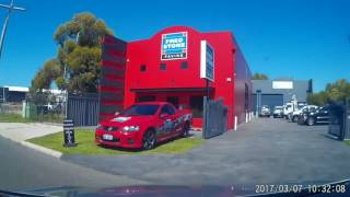 Dash Cam Owners Australia March 2017 On the Road Compilation