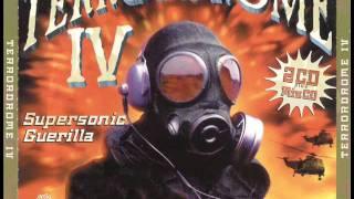 Terrordrome IV Supersonic Guerilla