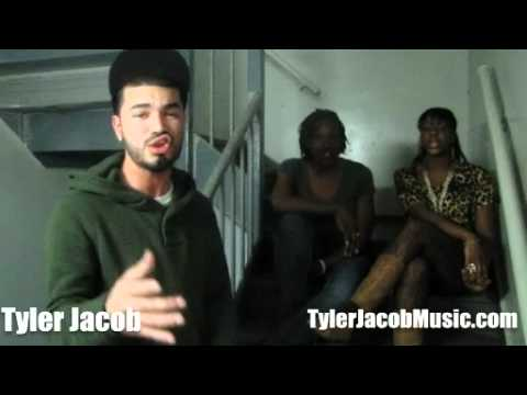 Tyler Jacob - Can't Be Friends (Trey Songz Cover for SoulRnB.com)