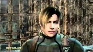 Resident Evil 4 Walkthrough (HD) - Chapter 2-1 [3/4]
