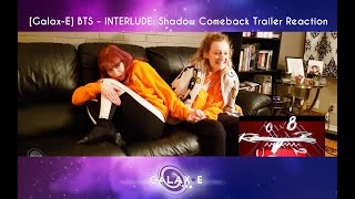Gambar cover [Galax-E] BTS (방탄소년단) MAP OF THE SOUL : 7 'Interlude : Shadow' Comeback Trailer Reaction