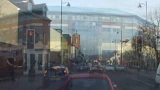 BELFAST, County Antrim, Northern Ireland