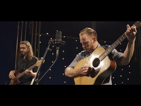 Fruition - 'Labor of Love' | The Bridge 909 in Studio
