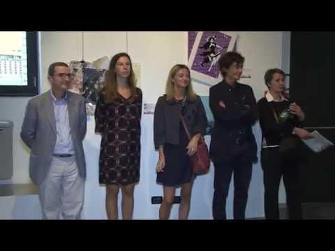 FollettoArtLab, evento di innaugurazione della mostra