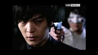 [Trailer] Bridal Mask (각시탈)