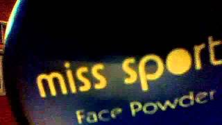 miss sporty face powder Thumbnail