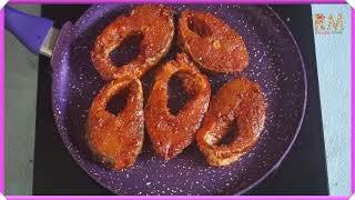 Tasty Fish fry - How to  Fry Fish Tasty