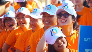 Đất Xanh Miền Bắc 2020 - Train to Quảng Bình