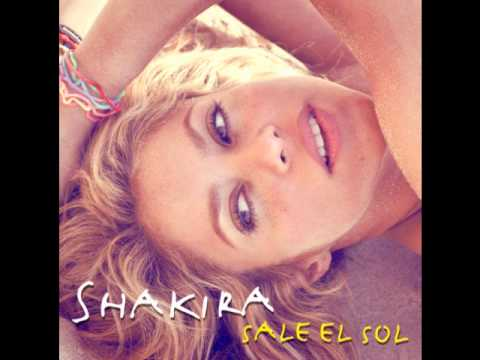Shakira - Islands (cover the xx) cd quality