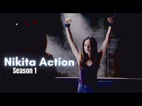 Nikita - Action Season 1