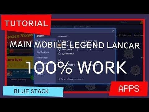 Bluestacks PUBG Mobile Test How Lag FunnyDogTV
