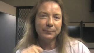 Iron Maiden - Dave Murray