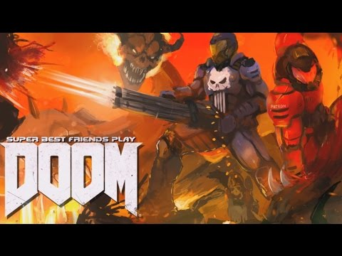 Two Best Friends Play Doom (2016)