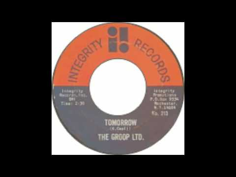 The Groop Ltd. - Tomorrow