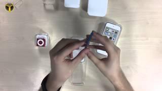 6. Nesil iPod touch Kutu Açılımı