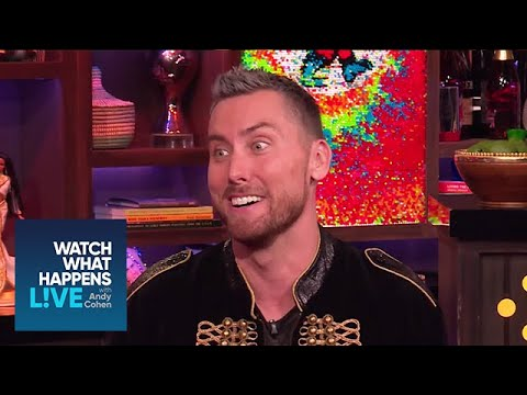 Alabama - Lance Bass Tells the Story of How He Came Out to Britney Spears