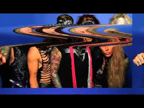Steel Panther  - She's On The Rag (All You Can Eat)