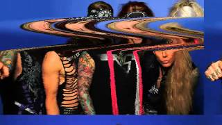 Steel Panther  - She's On The Rag (All You Can Eat) Thumbnail