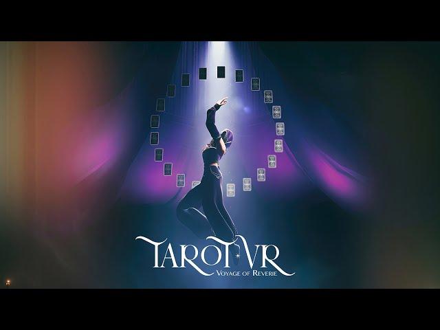 ティフォニウム『タロットVR』がアップデート。声優・皆口裕子(日本語 ...