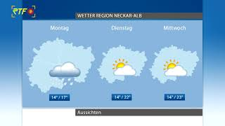 RTF.1-Wetter 05.06.2021
