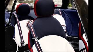 MINI Rocketman Concept 2012 Videos