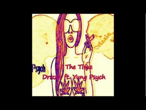 Jeremih All The Time Remix - Drizzle ft. Yung Psych ( Prod. By FKI )