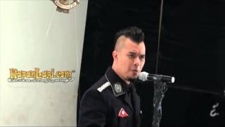 Ahmad Dhani Ciptakan Lagu Sambut Pemilu Capres 2014