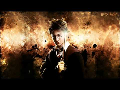Harry Potter Soundtrack - Hedwig's Theme (Main Theme)
