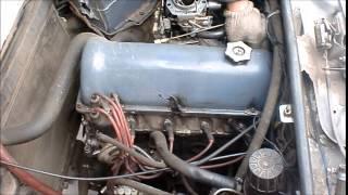 видео Как отрегулировать клапана на ВАЗ 2107