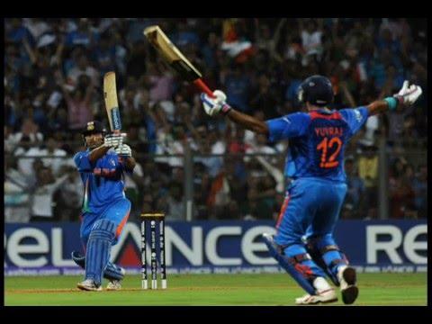 India vs Sri Lanka World cup Final 2011 cricket