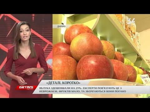 34 телеканал: «Деталі — коротко». Головні новини Дніпра та регіону за тиждень