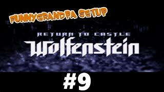 Х-ЛАБОРАТОРИИ С МОНСТРАМИ - Return to Castle Wolfenstein #9