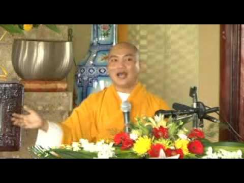 Xin Cho Toi Mot Niem Tin 2/2 - DD Thich Phuoc Tien