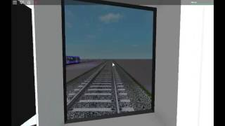 ROBLOX: Testing my automated R188!